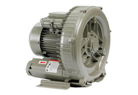 BIBUS side channel blower